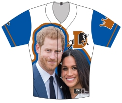 Royal Couple, front