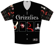 Create a Jersey